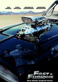 Fast & Furious: Bonus Material