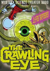 MST3K: The Crawling Eye