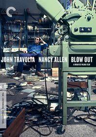 Blow Out: Bonus Material