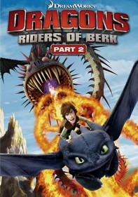 Dragons: Riders of Berk: Part 2
