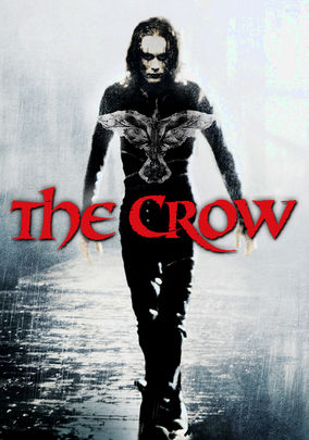 Rent The Crow on DVD