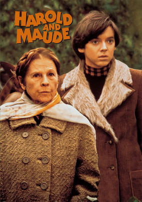 Rent Harold and Maude on DVD