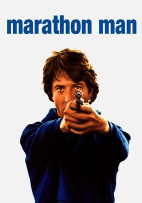 Rent Marathon Man on DVD