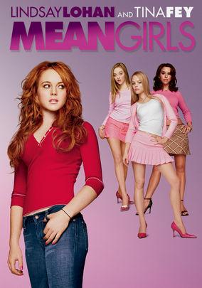 Rent Mean Girls on DVD