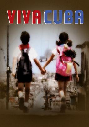 Cuban Show On Netflix