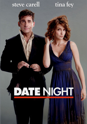 Rent Date Night on DVD