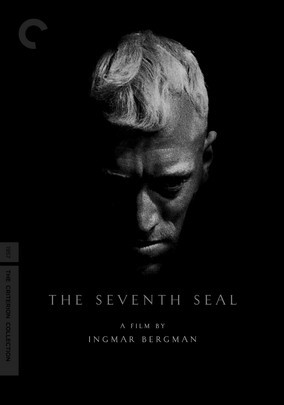 Rent The Seventh Seal on DVD
