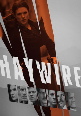 Rent Haywire on DVD