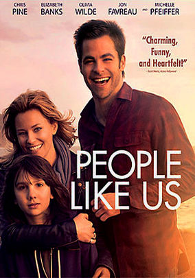Rent People Like Us on DVD
