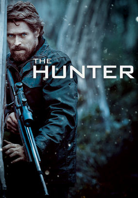 Rent The Hunter on DVD