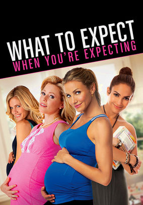 Rent What to Expect When You're Expecting on DVD