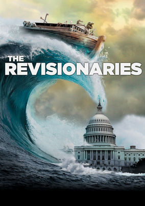 Rent The Revisionaries on DVD