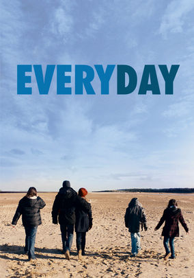 Rent Everyday on DVD