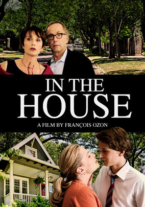 Rent In the House on DVD