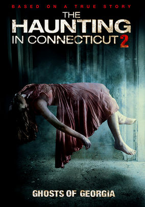 Rent The Haunting in Connecticut 2 on DVD