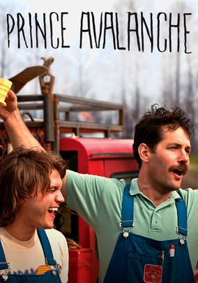 Rent Prince Avalanche on DVD