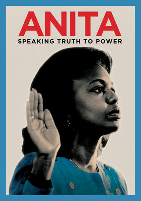 Rent Anita: Speaking Truth to Power on DVD