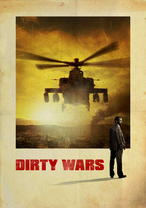 Rent Dirty Wars on DVD