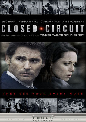 Rent Closed Circuit on DVD