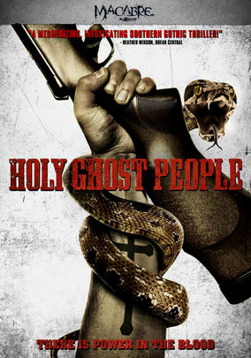 Rent Holy Ghost People on DVD