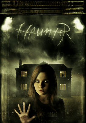 Rent Haunter on DVD