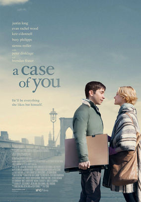 Rent A Case of You on DVD