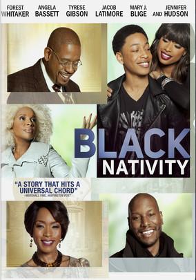 Rent Black Nativity on DVD