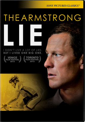 Rent The Armstrong Lie on DVD