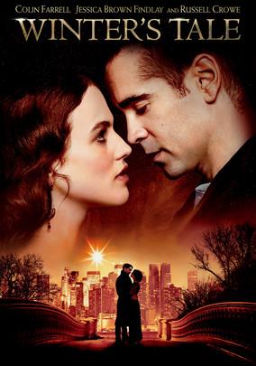 Rent Winter's Tale on DVD