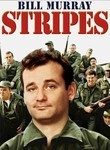 Stripes (1981) Box Art
