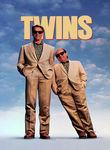Twins (1988) Box Art
