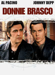 Donnie Brasco (1997) box art