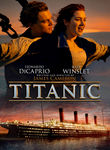 Titanic (1997) Box Art