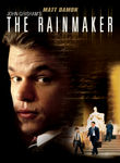 The Rainmaker (1997) Box Art