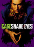 Snake Eyes (1998) Box Art