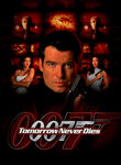 Tomorrow Never Dies (1997) Box Art