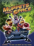 Muppets from Space (1999) Box Art