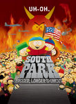 South Park: Bigger Longer & Uncut (1999)
