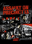 Assault on Precinct 13 (1976) Box Art