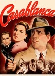 Casablanca (1942) box art