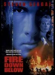 Fire Down Below (1997) Box Art