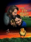 Fly Away Home (1996) Box Art