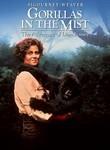 Gorillas in the Mist (1988) Box Art