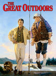 The Great Outdoors (1988) Box Art