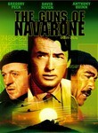 The Guns of Navarone (1961) Box Art
