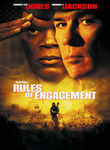Rules of Engagement (2000) Box Art
