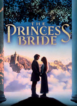 The Princess Bride (1987) Box Art