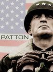 Patton (1970) Box Art