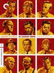 12 Angry Men box art