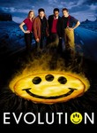Evolution (2001) Box Art
